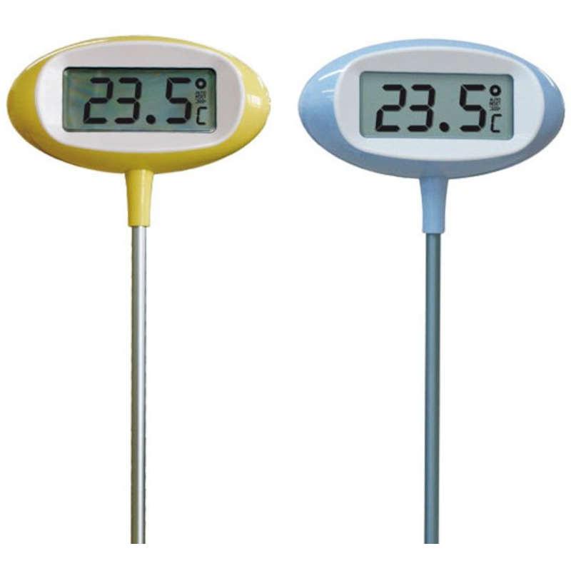 T302024 tfa thermom tre geant et design de jardin avec for Thermometre exterieur geant